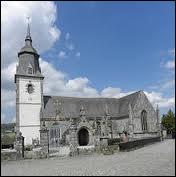 Le Quillio est une commune Costarmoricaine située en région ...