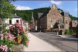 Nous retournons en Alsace. Cette fois je vous emmène à la découverte de Schirmeck. Village située au pied du Donon, elle se trouve dans le département ...