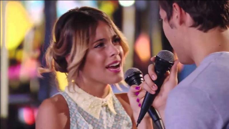 Quizz violetta saison 3 les chansons quiz chansons - Musique de violetta saison 3 ...