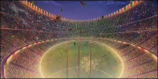 Quizz la coupe du monde de quidditch quiz harry potter - Harry potter coupe du monde de quidditch ...