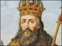 Maintenant, parlons de Carolus Magnus, ou :