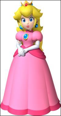 Comment cette princesse s'appelle-t-elle ?
