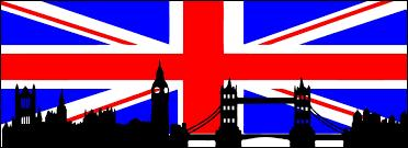 What's the capital of England ? / Capitale de l'Angleterre.