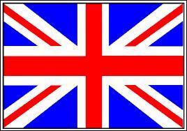 Name an English singer. / Un chanteur anglais.