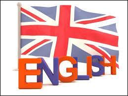 Name a famous English writer. / Un écrivain anglais.