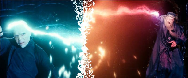 image dumbledore dueling - photo #13