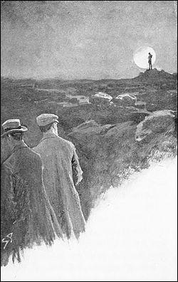 """Qui est l'auteur du roman policier anglais nommé """"Le Chien des Baskerville"""", où m'on peut voir Sherlock Holmes dedans ?"""