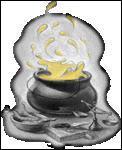 Quelle est la potion qui permet à Harry d'obtenir le souvenir de Slughorn ?