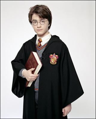 Harry est désigné...