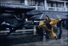 De quel film est tiré ce duel ?
