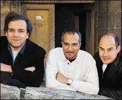 Pourquoi le trio va-t-il se séparer en 1996 ?