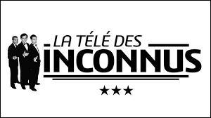 """Au début des années 90, le trio présente sa propre émission sur Antenne 2 appelée """"La Télé des Inconnus"""". Combien d'émissions seront diffusées ?"""