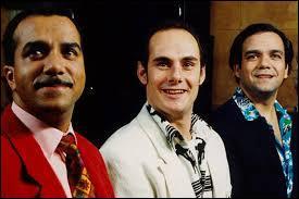"""Dans le film """"Les Trois frères"""", quel est le nom de famille des frères Didier, Pascal et Bernard ?"""