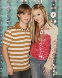 Qui est Jackson dans Hannah Montana ?