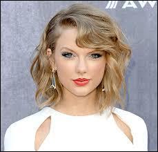 Quel est le nom entier de Taylor Swift ?
