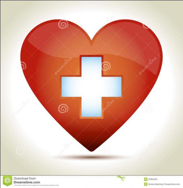 Le cœur est le symbole de l'amour : on donne de façon métaphorique son cœur à la personne que l'on aime pour lui signifier qu'on lui confie sa vie.