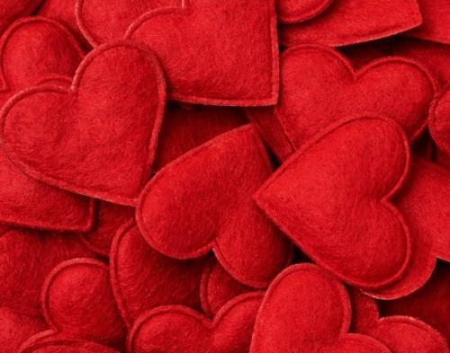 Un quiz amoureux pour la Saint-Valentin