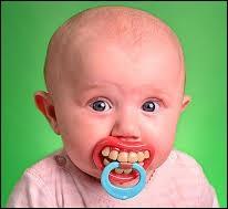 D'après l'expression, que peut-on mordre à pleines dents ?