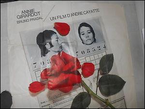 Quel est ce film d'André Cayatte ? ?