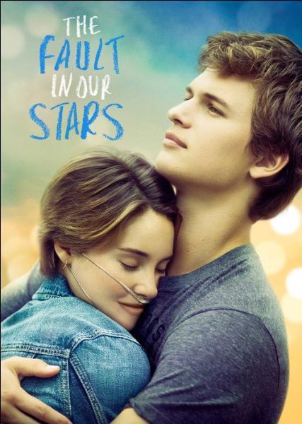 """Dans """"Nos étoiles contraires"""", de quelle maladie Gus va-t-il mourir au cours de ce film assez triste ?"""
