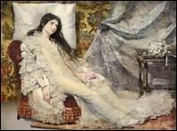 De quelle maladie, alors incurable, était atteinte Marguerite Gautier dans « La Dame aux camélias » ?