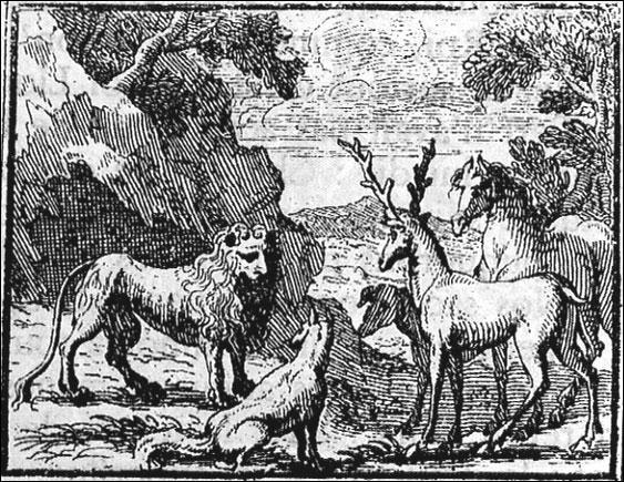 Quelle est la morale de la fable « Les animaux malades de la peste » ?