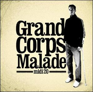 """Avec qui Grand Corps malade a-t-il chanté en duo """"La traversée"""" ?"""