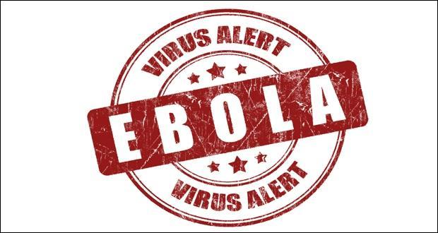 Que provoque le virus Ebola ?