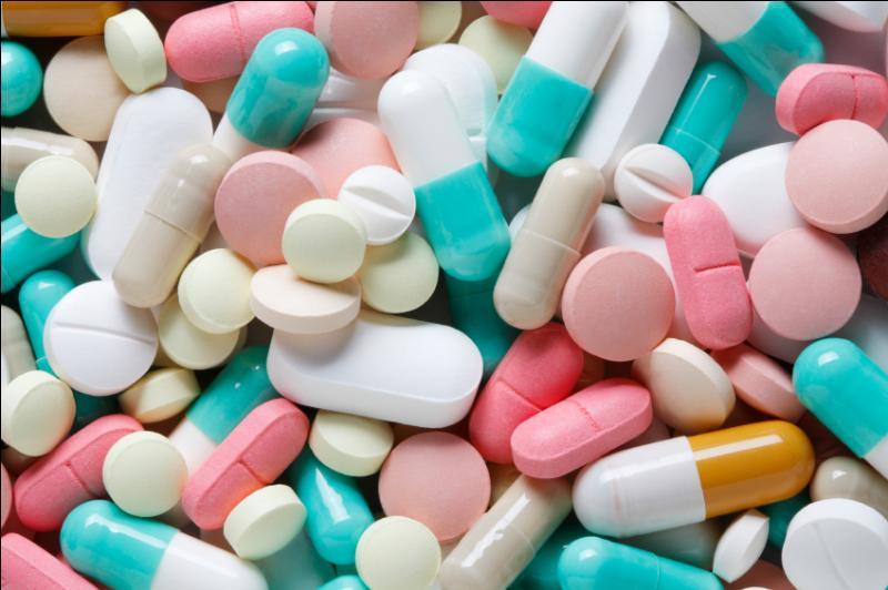 Quel est le médicament le plus vendu dans le monde en 2001 ?