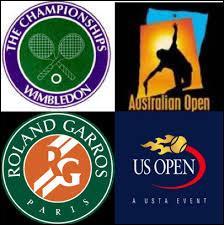 Quel est le dernier français (au tennis) à avoir gagné un des quatre tournois du Grand Chelem ?