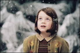 Quel est le nom que l'on donne à la petite Lucy lors de son règne au pays de Narnia ? (Le Lion, la Sorcière blanche et l'Armoire magique)