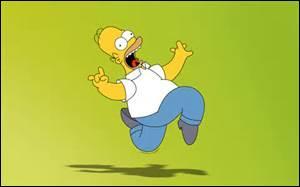 Pour quelle bonne raison Homer Simpson prétend-il ne pas avoir besoin d'un psychiatre ?