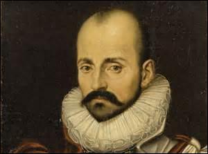 """Quel philosophe du XVIe siècle a dit que """"la présomption est notre maladie naturelle et originelle"""" ?"""