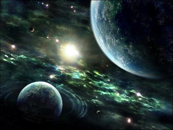 Qui a soutenu en 1543 que les planètes tournaient autour du soleil ?