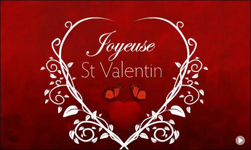 Quand fête-t-on la Saint-Valentin ?