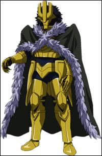 Qui est le fondateur de Raven Tail ?