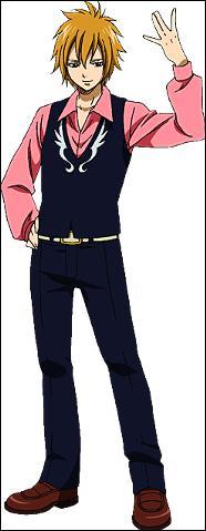 De quelle guilde fait partie Hibiki ?