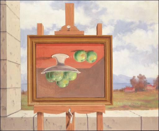 """Qui a peint """"Le réveil matin"""" ?"""
