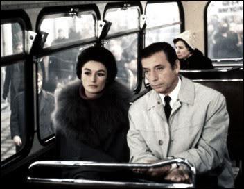 Quel est ce film d'André Delvaux ?