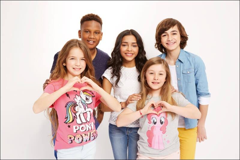 Souvent Quizz « Kids United » - Quiz Chansons, Groupe, Kids united EC74