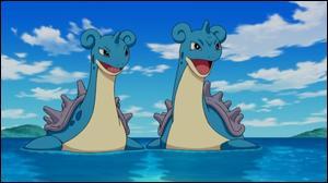 Quel est le nom de ce Pokémon, et dans quelle série est-il ?