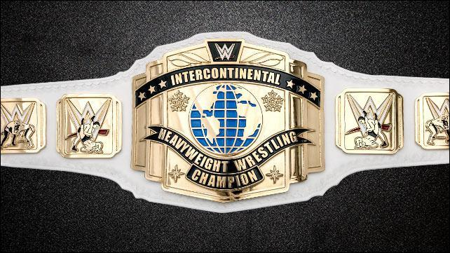 "Qui a le plus remporté le ""Intercontinental Championship"" ?"