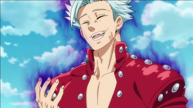 """Où Ban des """"Seven Deadly Sins"""" dans """"Nanatsu no Taizai"""" a-t-il connu Zhivago ?"""