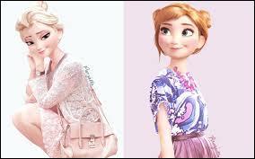 """Je suis une petite fille très joyeuse que tout le monde déteste mais, en réalité, je suis une """"reine"""" de la course. Qui suis-je ?"""