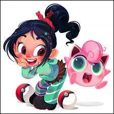 """De quel film Disney cette phrase est-elle tirée :  """"Rêve ta vie en couleur, c'est le secret du bonheur."""" ?"""