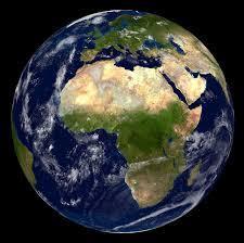 L'ombre de la Terre projetée sur la Lune correspond à...