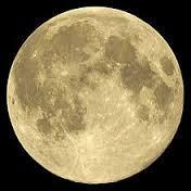La pleine Lune survient lorsque...