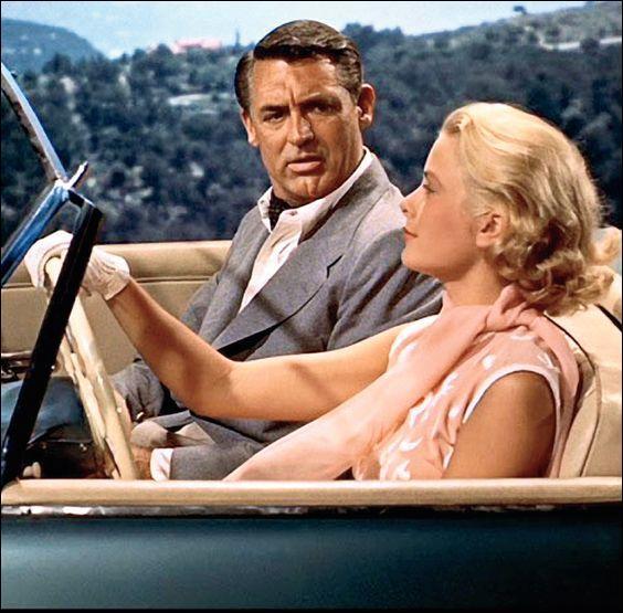 Film de 1955 : un gentleman cambrioleur surnommé «Le Chat» vit retiré des affaires sur la Côte d'Azur, définitivement amnistié par sa conduite exemplaire durant la Seconde guerre mondiale. Des cambriolages portant sa marque sont alors perpétrés dans des hôtels luxueux de la région. Il est immédiatement soupçonné. Il décide de trouver le vrai responsable de ces forfaits.