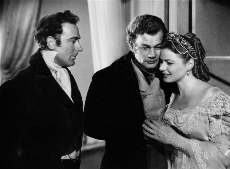 Film de 1949 : en Australie, vers 1835, un jeune homme tente coûte que coûte de sauver la femme d'un ancien bagnard de son état dépressif et maladif.