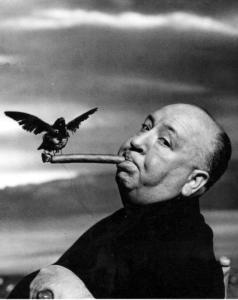 Films de Sir Alfred Hitchcock - 1